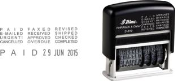 S-312 Multi-Word Date Stamp
