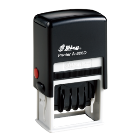 S-826D Self-Inking Dater